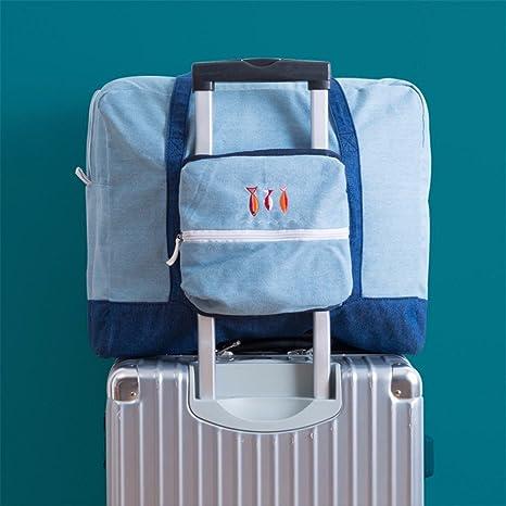 El Organizador de Viaje - bolsa de viaje bolsa de equipaje ...