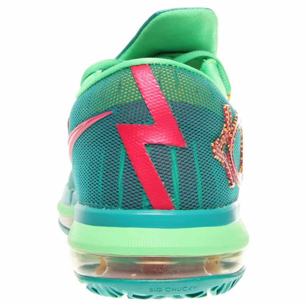Nike - Herren Basketballschuhe KD VI 6 Elite Series Series Series Turnschuhe Kevin Durant efe27e