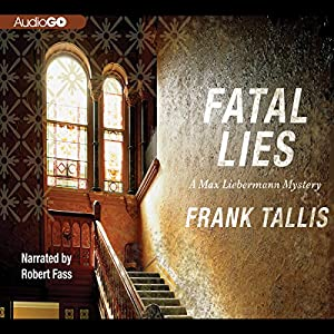 Fatal Lies Audiobook
