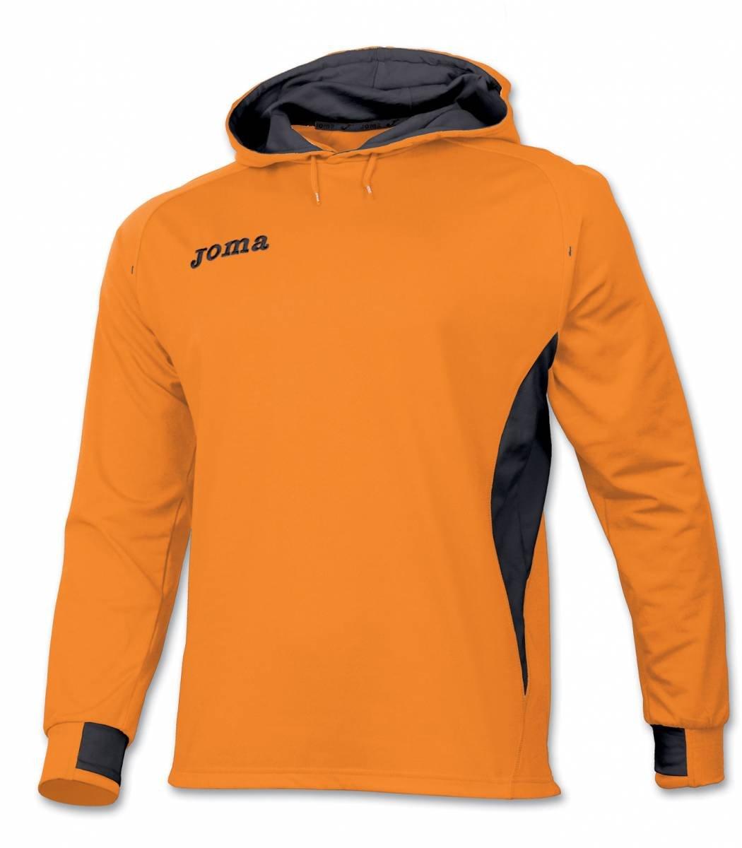 Joma sport - Joma elite iii, sudadera con capucha, color naranja ...