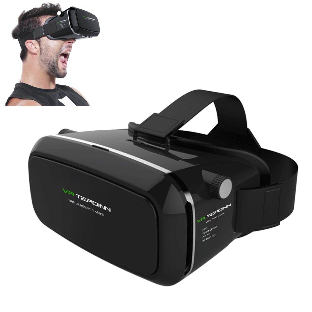 VR amazon