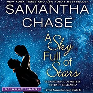 A Sky Full of Stars Audiobook