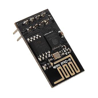 24,6 x 14,4 mm, placa base de impresora 3D, módulo WiFi, control ...