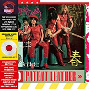 Red Patent Leather [Disco de Vinil]