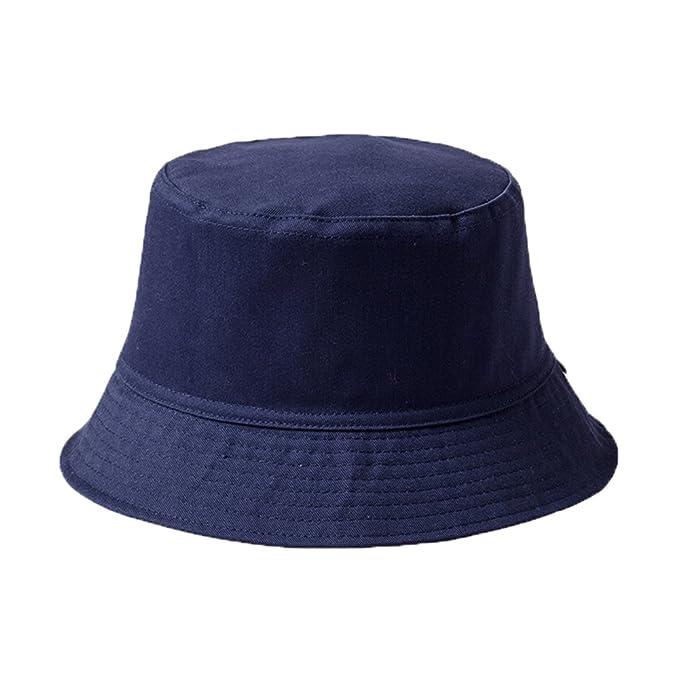 Sombreros De Pescador Muchacho Mujer Sombrero Del Verano d8702849c88