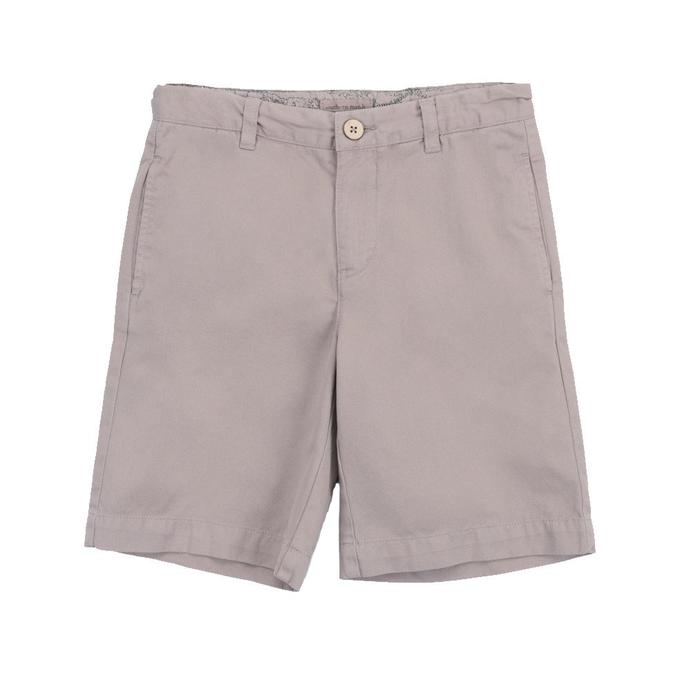Southern Marsh Youth Charleston Seawash Short in Burnt Taupe (Youth X-Large 11/12, Burnt Taupe)