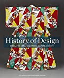 img - for History of Design: Decorative Arts and Material Culture, 1400 2000 book / textbook / text book
