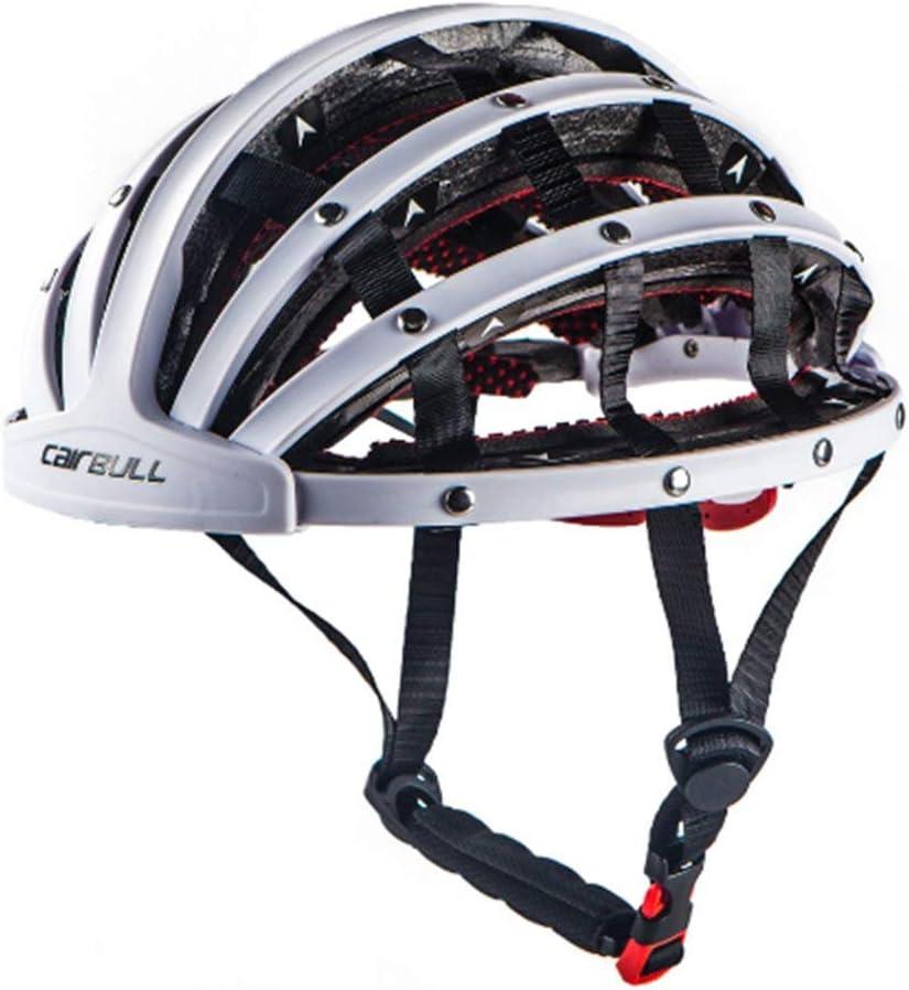 NNBB Cruz Bicicleta de montaña país Casco Adultos de Tipo Casco Ligero a Hombres y Mujeres Casco Conveniente para el Recorrido al Aire Libre de Montar