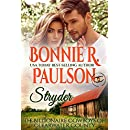 Stryder: The Second Chance Billionaire (The Billionaire Cowboys of Clearwater County Book 1)