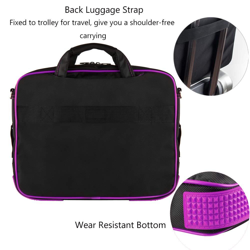 Amazon.com: 15.6 Inch Laptop Bag Large Capacity