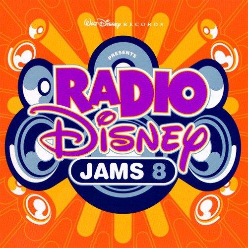 Radio Disney: Party Jams [CD + DVD]