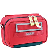 Cheap MERET Airway Pro Intubation Tri-Fold Module (Red)