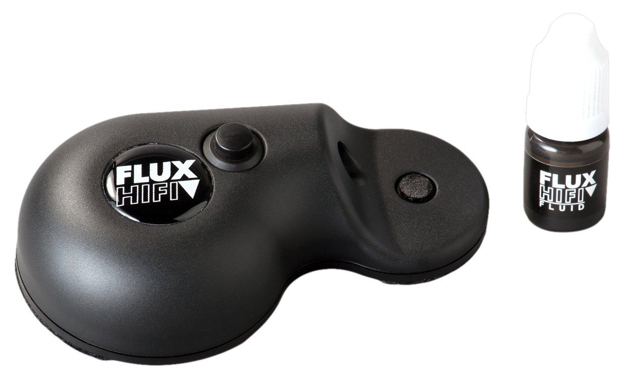 Flux Hifi Sonic Elektrischer Nadelreiniger fü r Schallplattenspieler