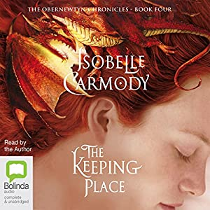 The Keeping Place Audiobook