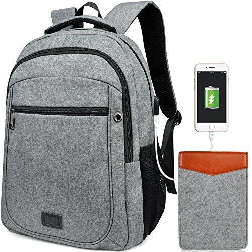 d0a4028b3f8b 50%OFF Laptop Backpack Under 15.6 Inch for Men Women,School ...