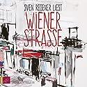 Wiener Straße Audiobook by Sven Regener Narrated by Sven Regener