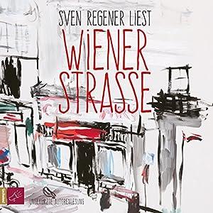 Wiener Straße Hörbuch