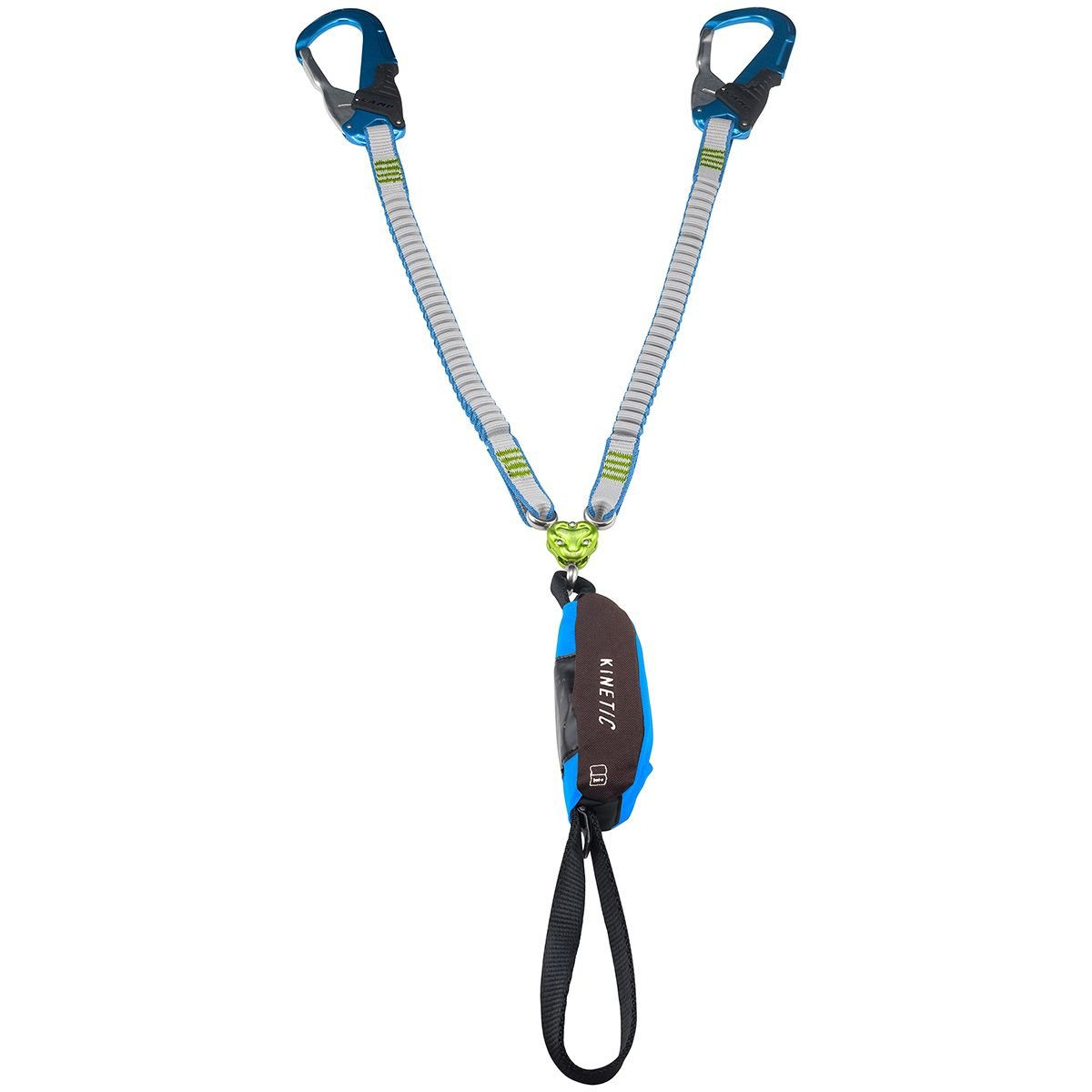 KIT FERRATA K.GYRO REWIND PRO CAMP