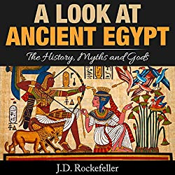 A Look at Ancient Egypt