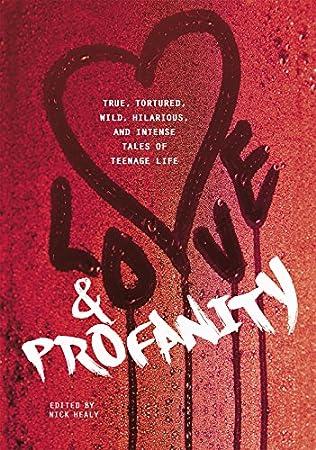 book cover of Love & Profanity