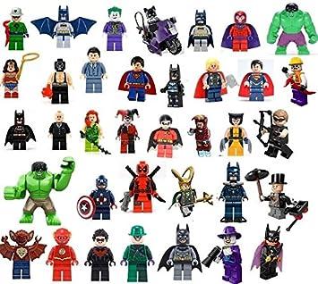 скачать Lego Super Heroes торрент - фото 8