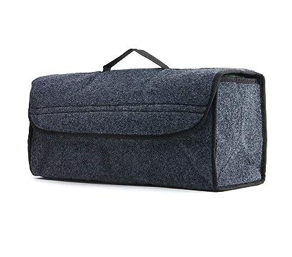 Bolsa para maletero multiusos de fieltro suave: Amazon.es ...