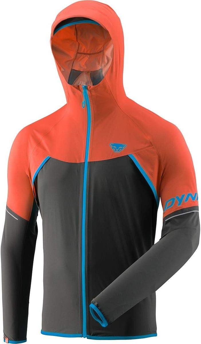 Alpine Waterproof 2.5L Jacke f/ür Herren DYNAFIT