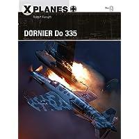 Dornier Do 335 (X-Planes)