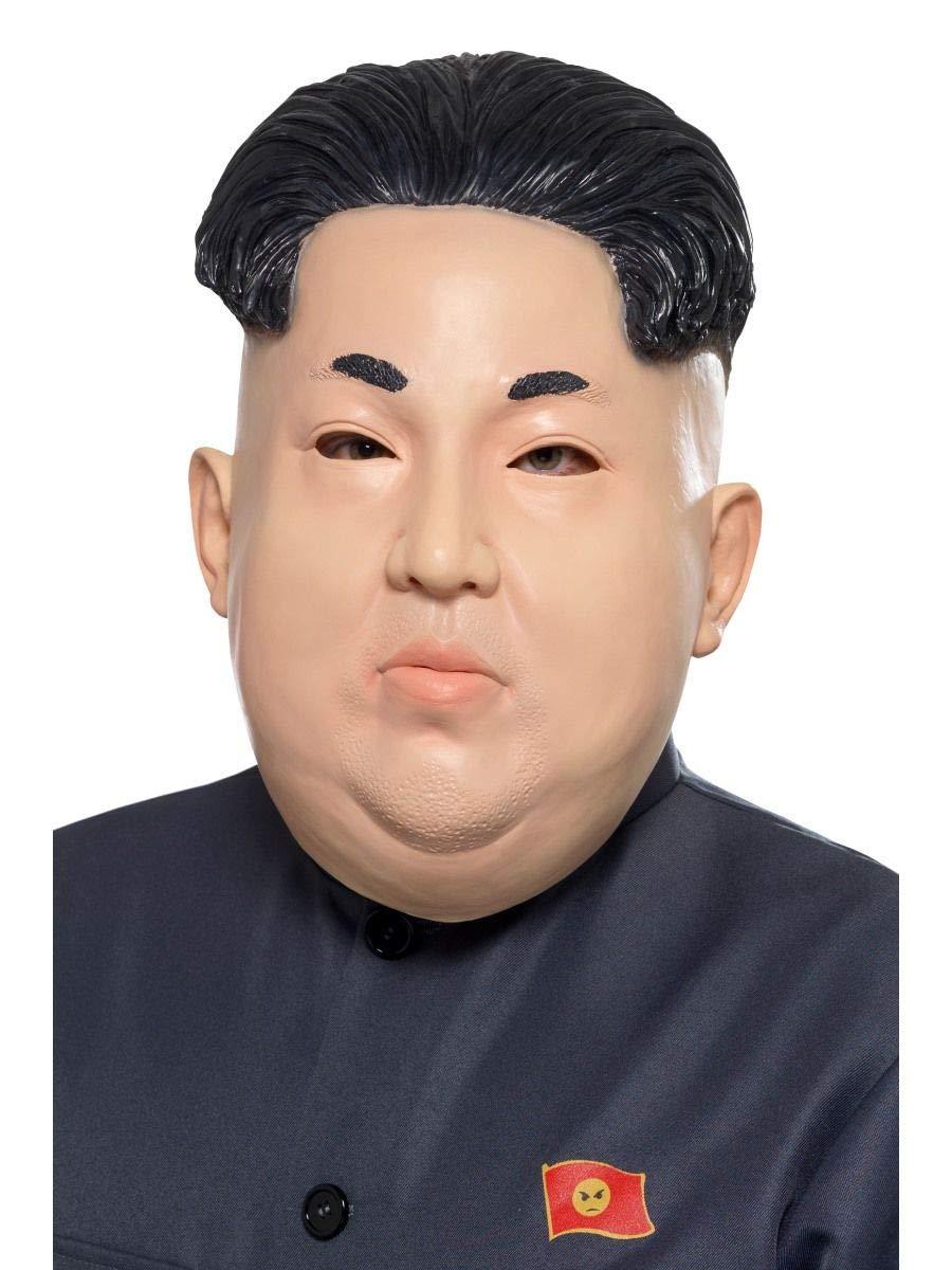 Disfraz de dictator Kim Jong un coreano para hombre adulto ...