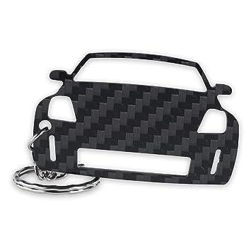 Nissan 350Z Nismo | Carbon Tuning Llavero | Accesorios ...
