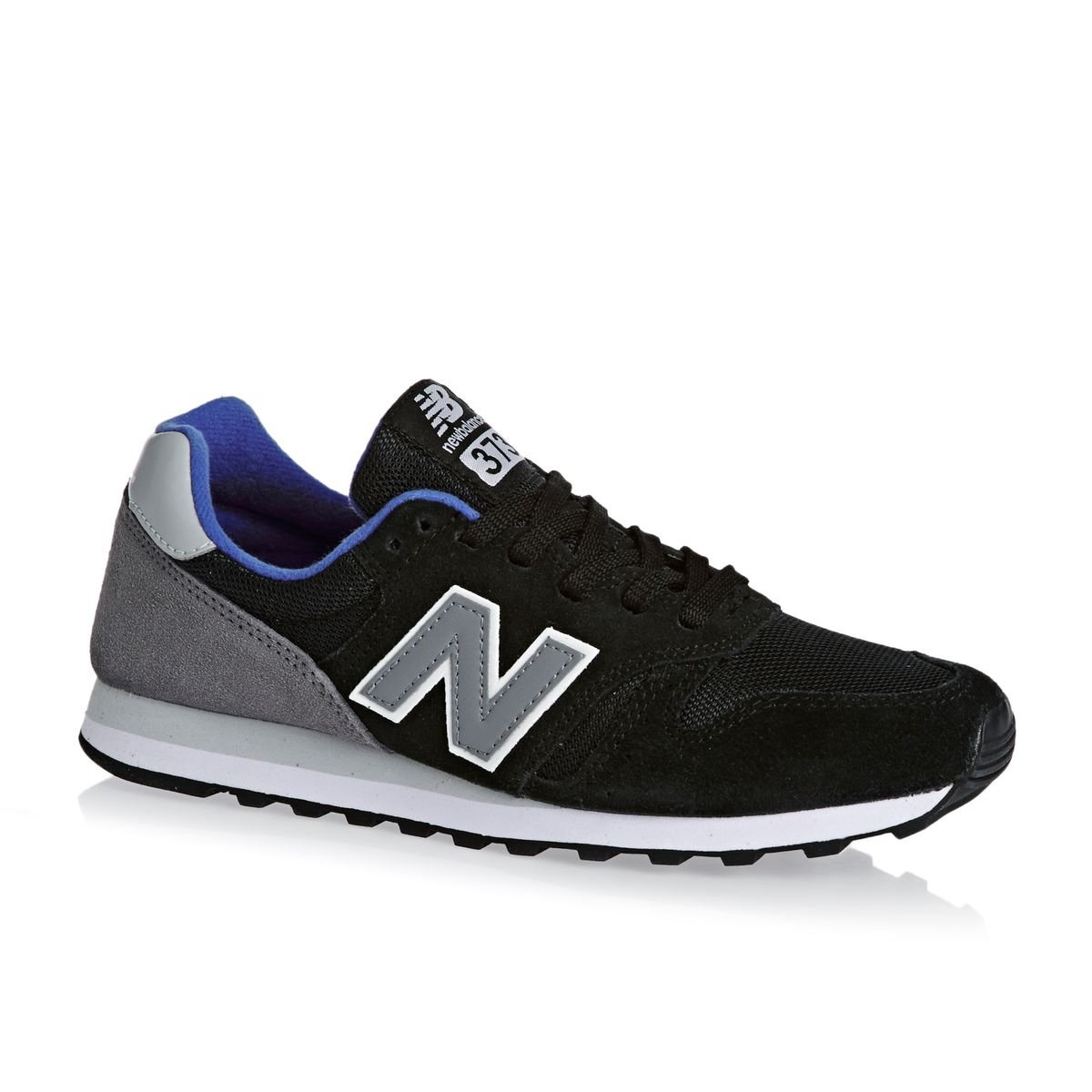 37 521261 Black Sneaker ML373 60 New Herren Balance YwSBIqxna0