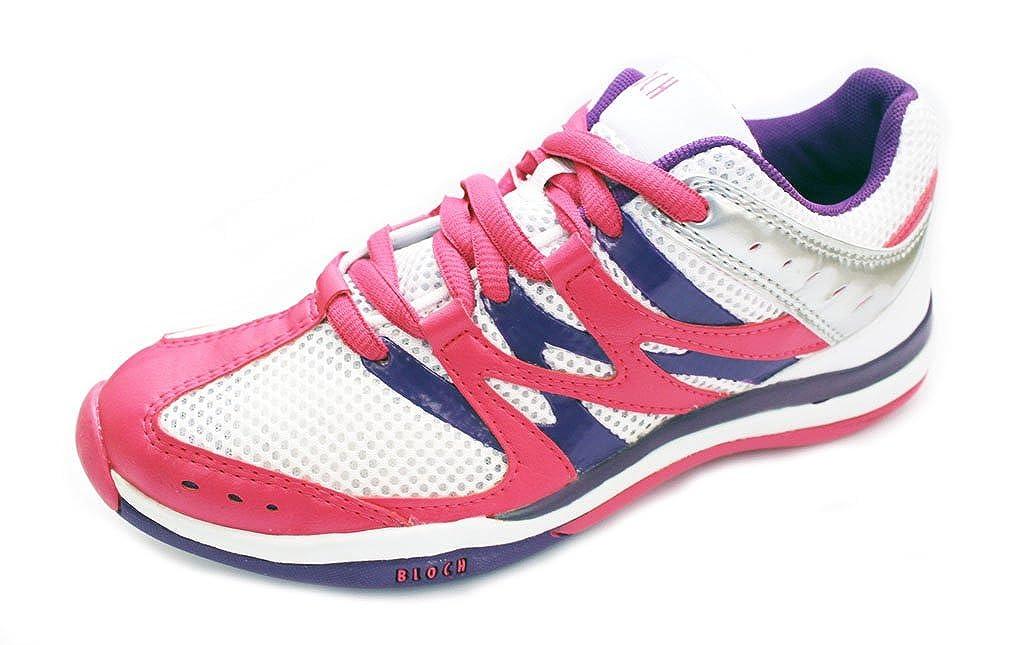 Bloch Lightning (Graphite) SO 924 Damen Sportive Sneakers Grau (Graphite) Lightning 34f619