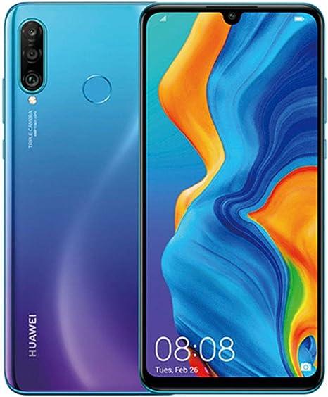 Huawei P30 Lite Tim O.m. Peacock Blue 6.15
