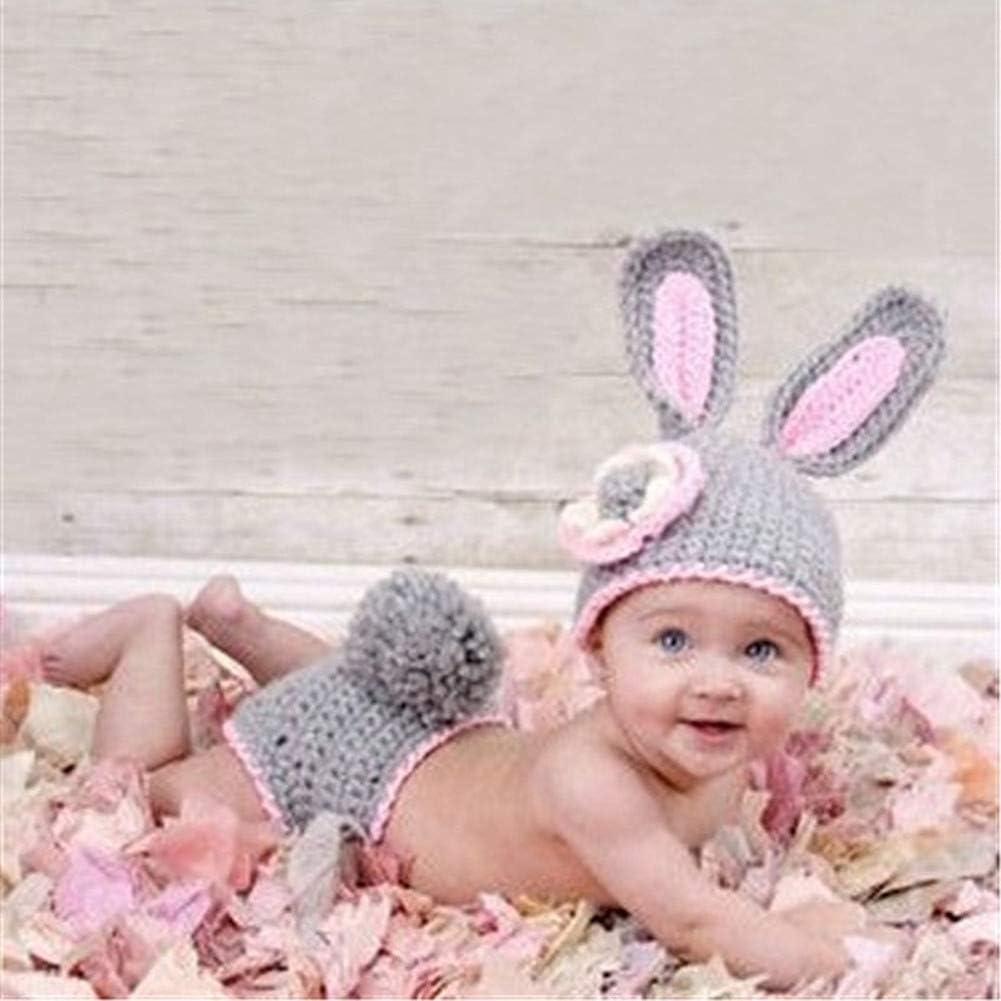Gofeibao Disfraces Bebe Fotografia Accesorios Reci/én Nacido Reci/én Nacido beb/é Sombrero Beb/é reci/én Nacido Ni/ña Apoyos de la Foto Accesorios para beb/é ni/ña