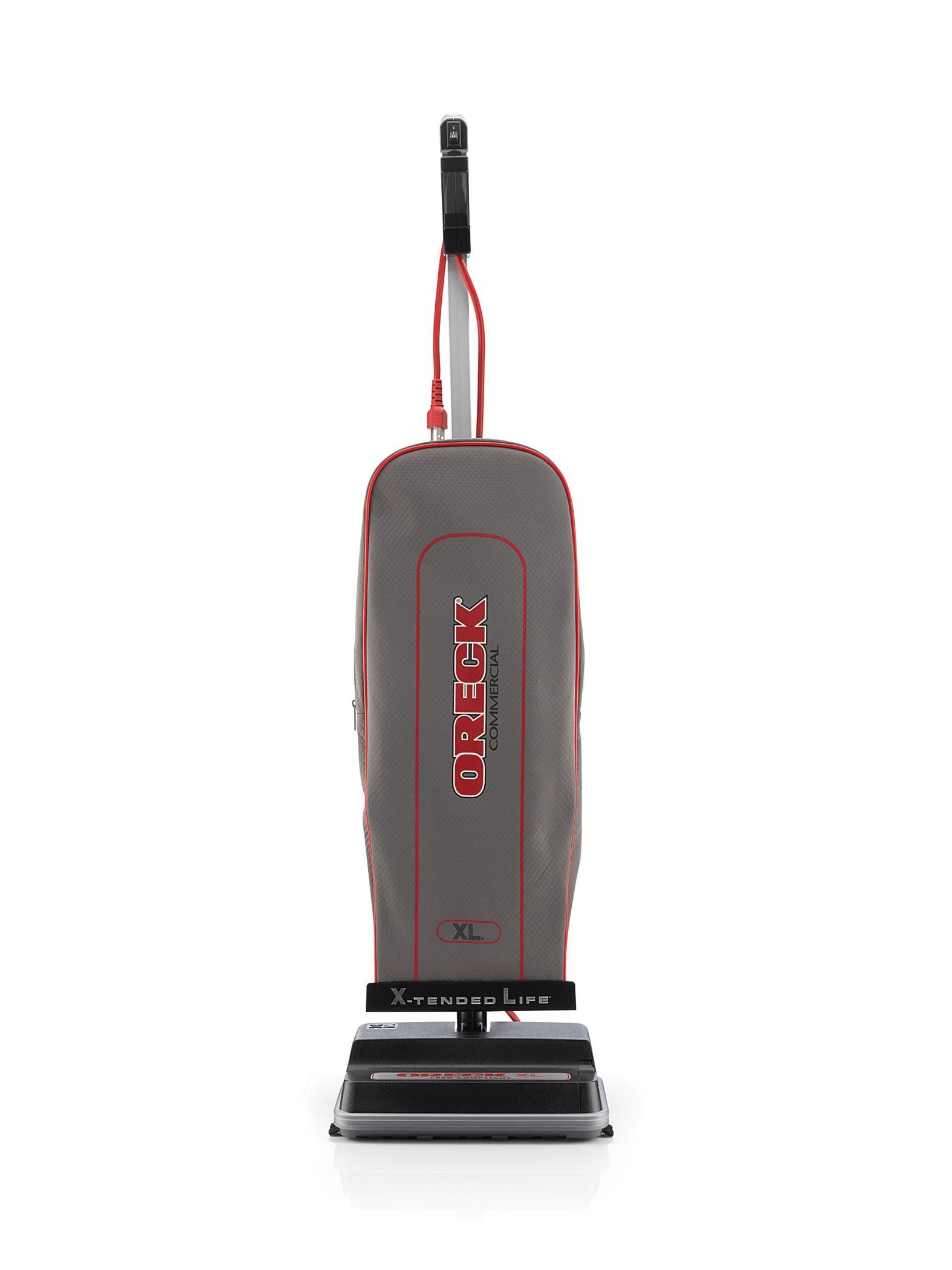 Oreck Commercial U2000RB2L-1 LEED-Compliant Upright Vacuum by Oreck Commercial