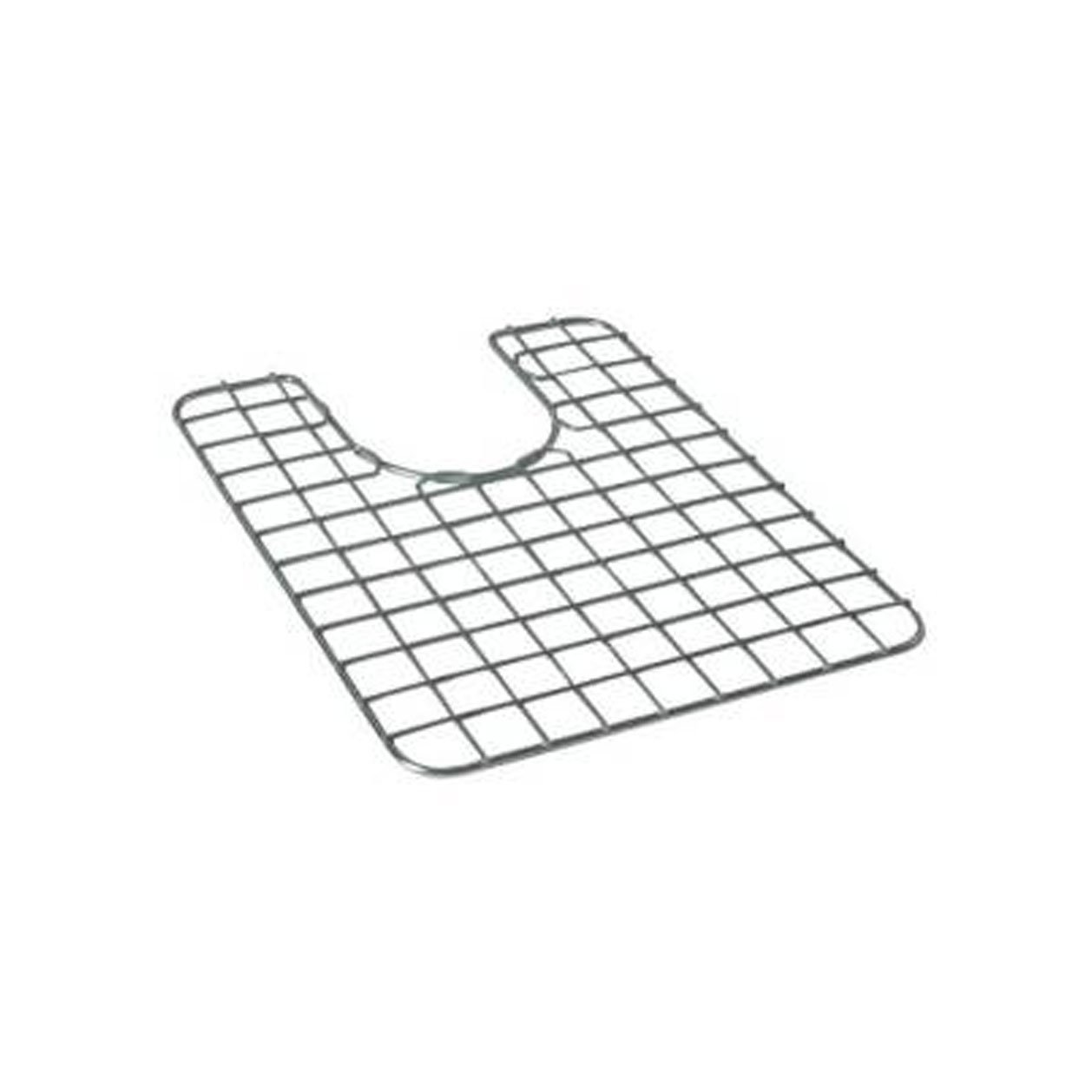 Franke KB13-36C Kubus Stainless Steel Coated Sink Rack for KBX-110-13
