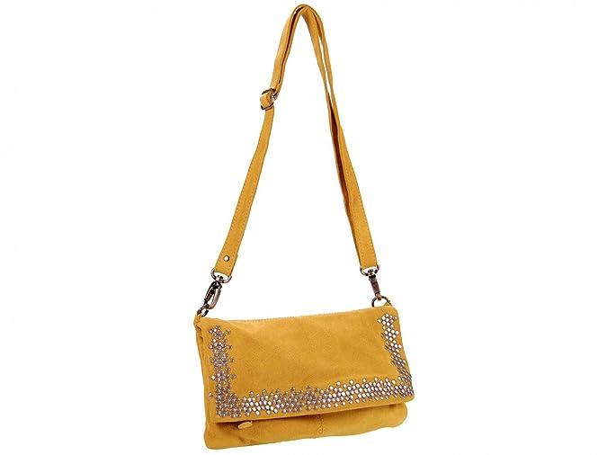 Dyce 1360 Damen Clutch Bag Handgelenktasche Abendtasche 28x16cm (BxH) Cowboysbag ITSOpQ