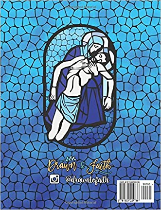 best The Stations of the Cross: Catholic Coloring Book Devotional ...