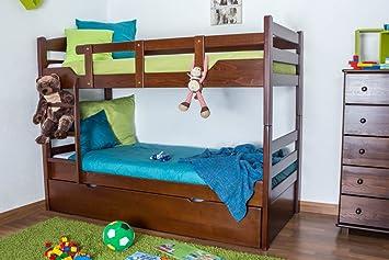 Etagenbett Xxl Möbel : Design etagenbett mit xxl auszügen farben wählbar