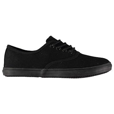 Miso Taylor Damen Sneaker Turnschuhe Freizeit Textil Schuhe Stoffschuhe