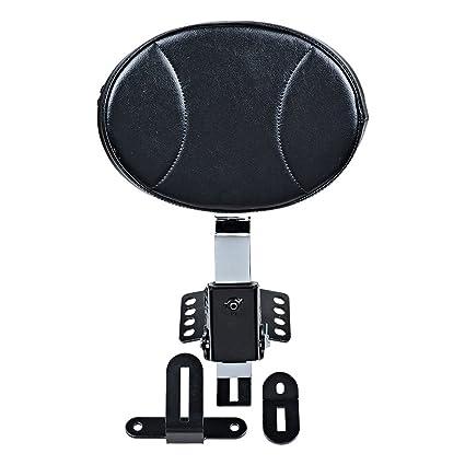 Amazon.com: Astra Depot Adjustable Plug-in Driver Rider Backrest for on