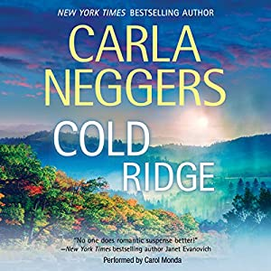 Cold Ridge Audiobook
