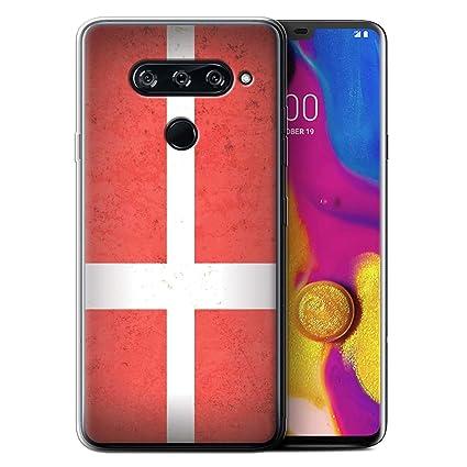 eSwish - Carcasa para teléfono móvil, diseño de Bandera Europea ...