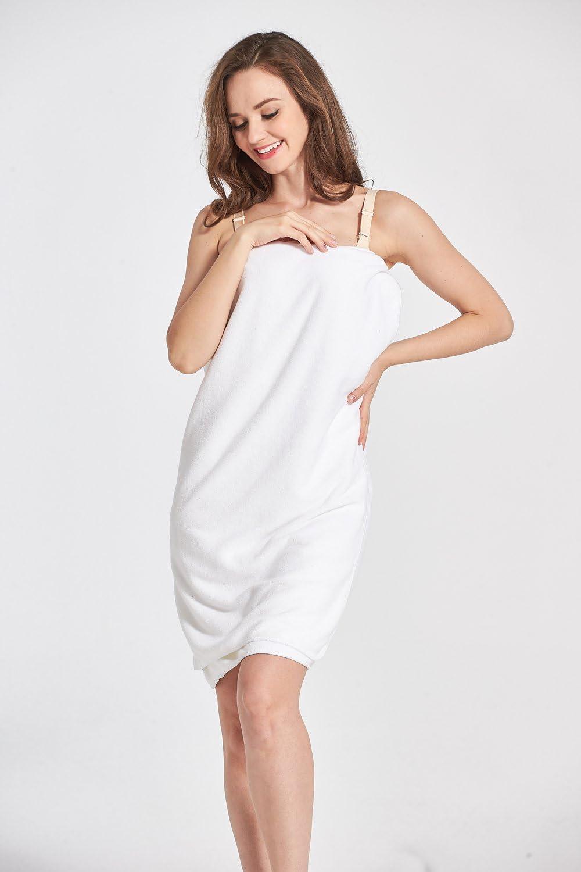 HOPESHINE Microfiber Fast Drying Bath Towels Swimming Camping Towel 32inch X 60inch Light Green, 31inch X 59inch