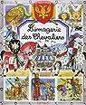 L'imagerie des Chevaliers par Beaumont