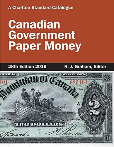 Review 2016 Charlton Canadian Government