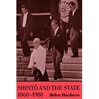 Shinto and the State, 1868-1988 (Studies in Church and State)