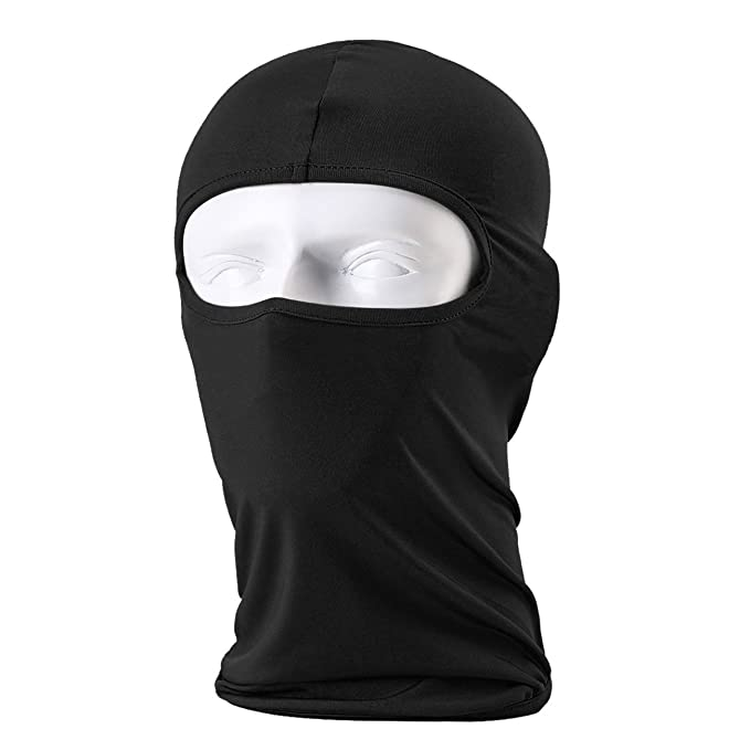 Magg Shop Balaclava Tactical Ninja Face Mask Hood Neck ...