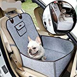 Cibeat pet mat, Creative Pet Car Seat Cover Puppy Basket Pet Carrier Protector Pet Supplies