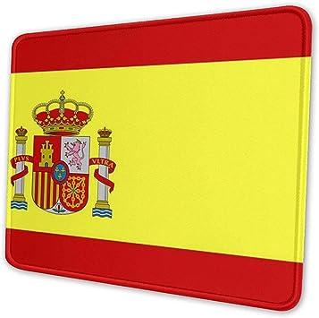 OKME Custom Alfombrilla para Ratón,Bandera De España Alfombrillas ...